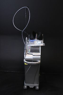 2009 Biolase Waterlase MD Turbo 2009 Dental All-Tissue Laser Cart w/ Accessories
