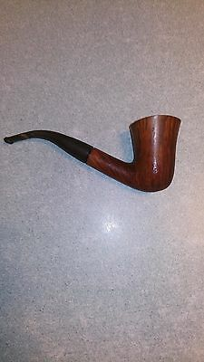 Ancienne pipe chacom grand cru dans son jus