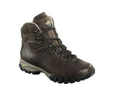 Meindl Toronto GTX Walking & Treking Boots (Brown 2908)