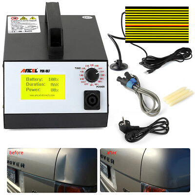 HotBox WOYO PDR007 PDR Induction Heater for Paintless Dent SMART Repair Tool