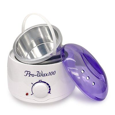 Professional Wax Warmer and Heater for Soft, Paraffin, Hard, Strip Creme Waxing