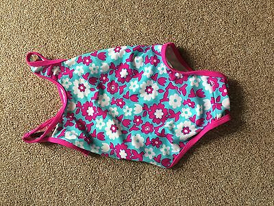 Girls 12-18 months swimsuit Mothercare