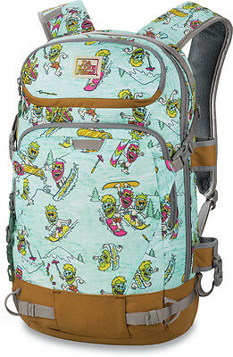 Dakine Backpack - Heli Pro 20L - Pray4Snow - Snowboard Ski Pack - 2017