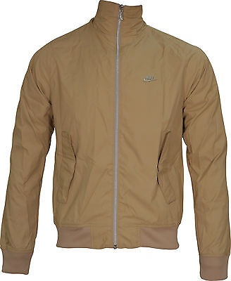 Nike Fusion Mens Jacket - Brown