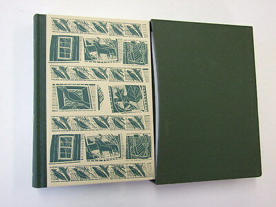 Folio Society Selected Poems Frost Robert 2010 Jonathan Gibbs