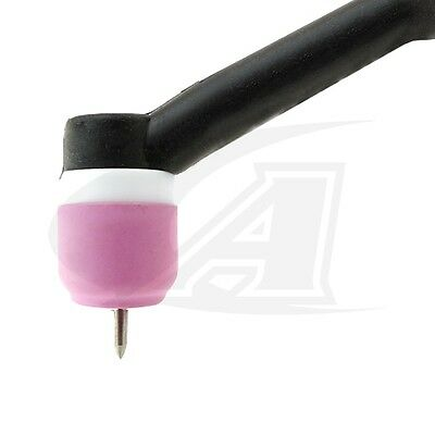 """LowRider Gas Lens Kit: 24 & 8 Series Torches: Single Size Kit: 3/32"""""""