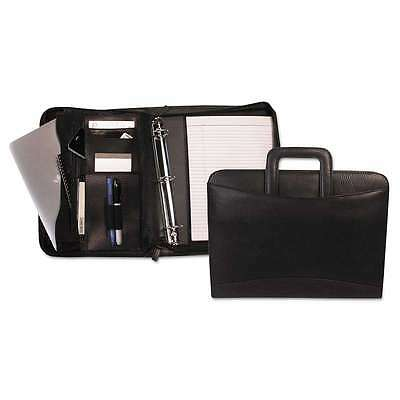 Bond Street, Ltd. Zippered Tablet-iPad Organizer with Removable B 055568547917