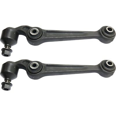 Control Arm Kit For 2006 Ford Fusion (2) Front Lower Frontward Control Arms