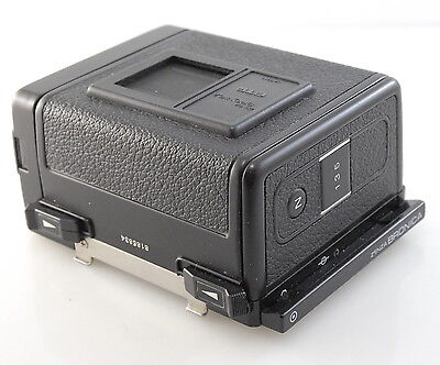 Bronica ETRS 135 N Film back for 35mm Film 24x36mm. ETR ETRSi