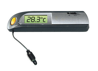 Thermo-Digit Lampa
