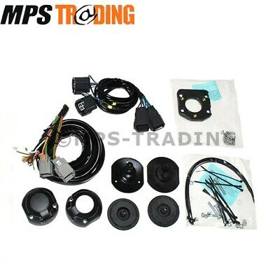 Range Rover Sport (2010-11) Twin Towing Electrics Kit 12N & 12S Type - Vplst0014