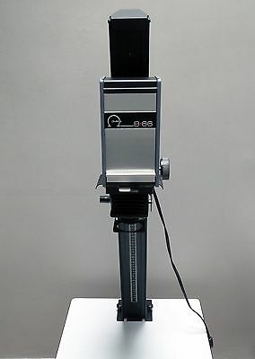 Vintage B&W 35mm Omega B-66 ENLARGER is in perfect condition