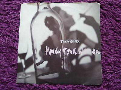 "The Pogues ‎– Honky Tonk Women , Vinyl, 7"", 1992 , UK ,  YZ673"