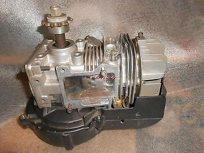 Vintage Go Kart McCulloch Mc8 Racing Engine Part