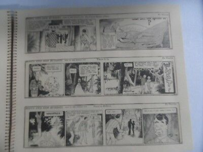 Boots and Her Buddies Daily Comic Strips by Martin. Jan 1938-Nov 1938