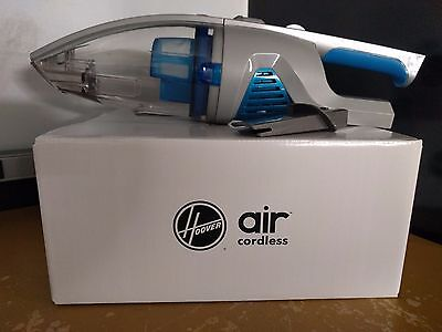Hoover Handheld Air Cordless BH52150PC Vacuum 20V (Without Battery) - NEW !!!!!!