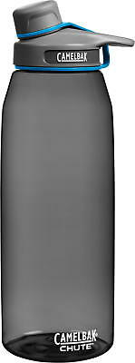 Camelbak Chute 1.5L Water Bottle- Charcoal