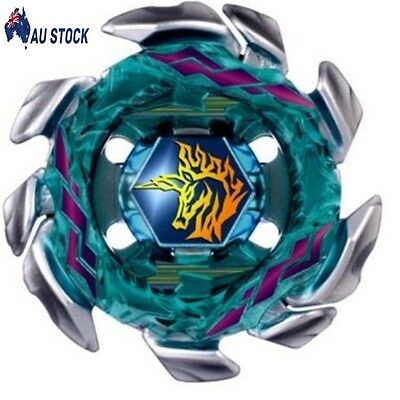 BEYBLADE Metal Fusion Fight Master 4D System RAPIDITY Battle BB117 Blitz Unicorn