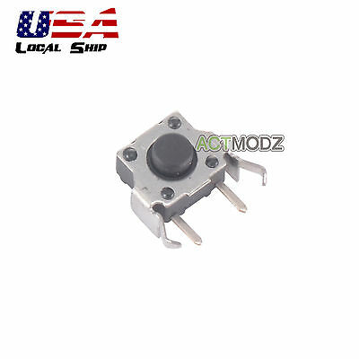2x Shoulder Trigger Left Right Button Switch for Gameboy GBA SP Repair US Ship
