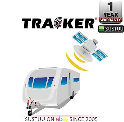New Tracker Caravan Monitor│Prevent Theft│Remote Control│Up to 5yr battery life
