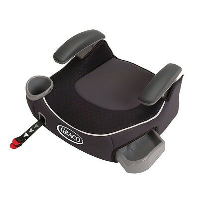 Graco - AFFIX Backless Youth Booster Seat - Davenport