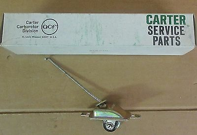 Carter 170-829 Mopar 2532570 Choke 1955-67 Plymouth Dodge 318, 2Bbl Carburator