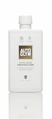 Autoglym EGP500 Car Detailing Cleaning Exterior Extra Gloss Protection 500ml