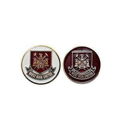 West Ham United F.C - Marcador De Pelotas De Golf - REGALO