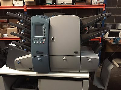 REDUCED !!  Folder Inserter - Mailing Machine - Direct Mail - Pitney Bowes Di642