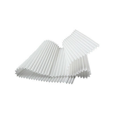 Diy Catalytic Dusting HEPA Filter Folding Paper for Car conditioning filter