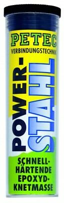 Petec POWER STAHL, 50 G