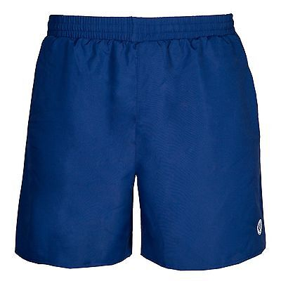 Oliver Basic Short - blau - ideal für Squash, Badminton und Tennis