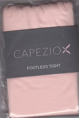 capezio v1885 footless dance tights ladies and girls ballet tights