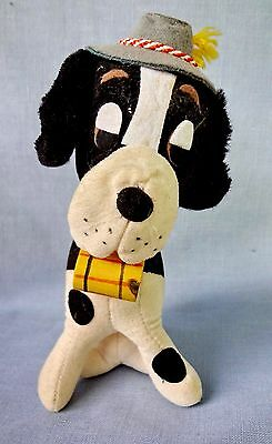 Dakin Dream Pet Vintage St. Saint Bernard Type Dog