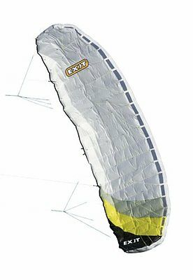 EXIT 1.8m Power Kite SALE NOW ON RRP 79.99 OuR PRICE 24.99 FREE DELIVERY