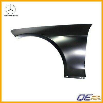 Front Driver Left Mercedes Benz W212 E350 E550 Genuine Fender 2128801118
