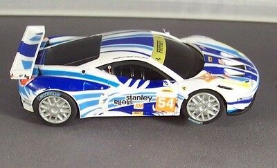 Carrera 27481 Ferrari 458 Gt2 Af Corse New Evolution 1:43 Slot Car
