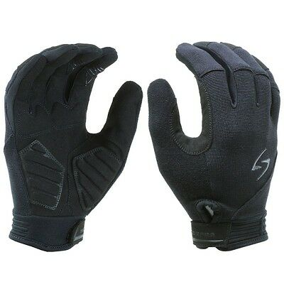 Serfas Tyro Men's Short-finger Cycling Gloves