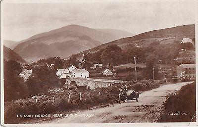 lo irish postcard ireland wicklow laragh