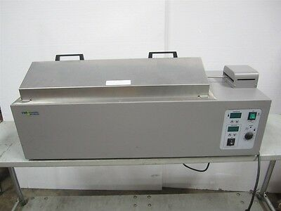 VWR Scientific Products Shaking Heated Water Bath 1227