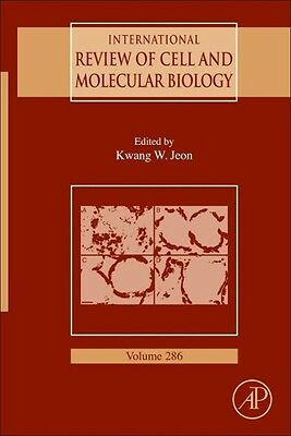 International Review Of Cell and Molecular Biology   Kwang W ... 9780123858597