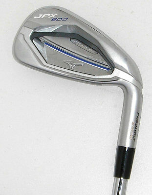 Mizuno JPX-900 Hot Metal Irons / 5-PW (6 clubs) / Project X LZ Regular Steel