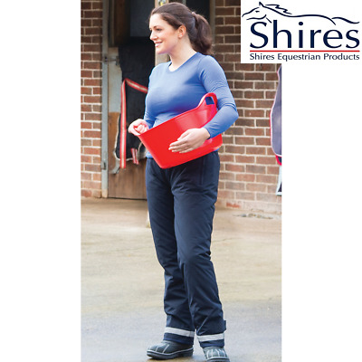 Shires Adults Winter Waterproof Over Trousers **SALE** **FREE UK Shipping**