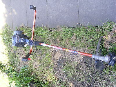 Kawasaki TJ45e strimmer, powerful 2 stroke.45cc VAT included Free Delivery