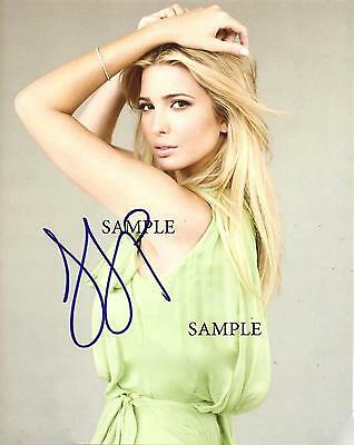 Ivanka Trump #4 Autographed Photo Reprint Picture Signed 8X10 Donald President