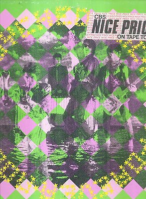 PSYCHEDELIC FURS - Forever Now - LP - 1982 - CBS Records