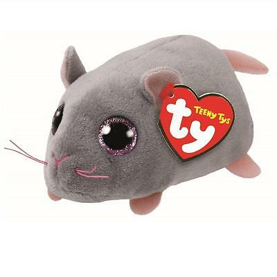 Ty Beanie Babies 41237 Teeny Tys Miko the Mouse