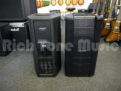 Bose F1 Model 812 Flexible Array Loudspeaker - Pair - 2nd Hand