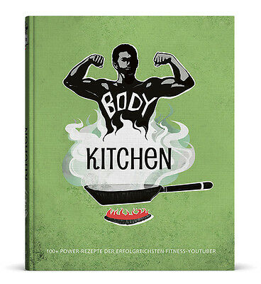 Body Kitchen - Das Fitness-Kochbuch, Flying Uwe