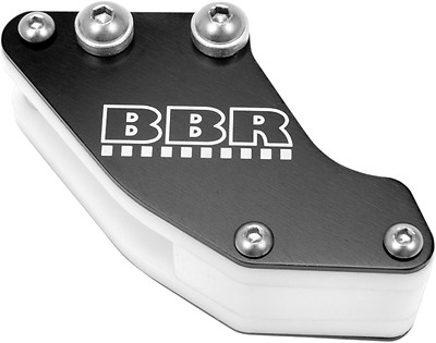 BBR Motorsports Chain Guide, Black  340-HXR-5011
